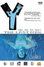 Y: The Last Man - Book 4, Safeword (Vertigo)