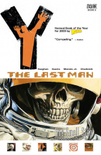 Y: The Last Man Vol. 3 - One Small Step