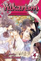 Yukarism Volume 4