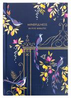 Agenda - Mindfulness, Navy Birds, Sara Miller