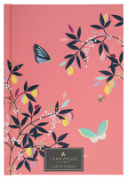 Agenda - Multi Coral Butterfly, Sara Miller
