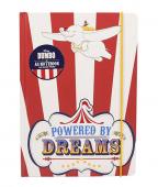 Agenda A5 Dumbo Dreams