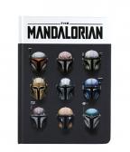 Agenda A5 SW Mandalorian