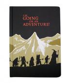 Agenda A5 The Hobbit