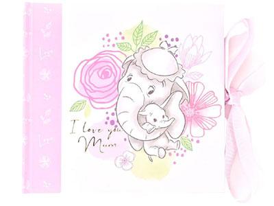 Album - Disney, Dumbo, I Love You Mum