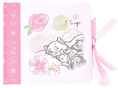 Album - Disney, Oui Marie, You Give The Best Hugs