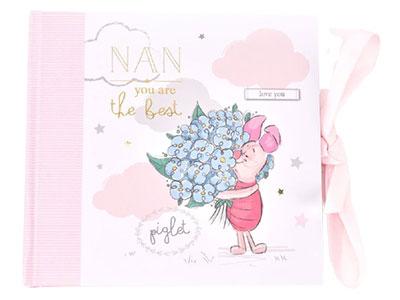 Album - Disney, Piglet, Nan You Are The Best