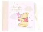 Album - Disney, Pooh, I Love You Grandma