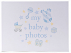 Album - Hello Baby, Baby Boy