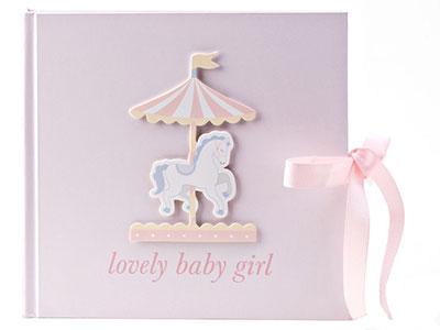 Album - Hello Baby, Lovely Baby Girl