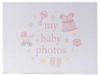Album - Hello Baby, My Baby Photos, Pink