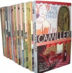 Andrea Camilleri 10 Books