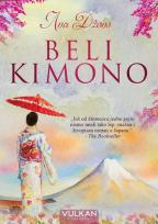 Beli kimono