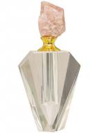 Bočica za parfem - Estella Pink, Stone & Glass