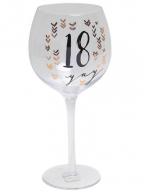 Čaša - Luxe, Birthday 18