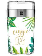 Čaša za poneti - Jungle, Veggie Day, Snack2Go