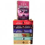 Dan Brown 7 Books