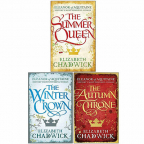 Eleanor of Aquitane Series Books Collection Set