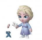Figura - 5 Star, Frozen 2, Elsa