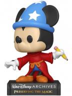 Figura - POP Disney, Archives, Sorcerer Mickey