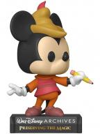 Figura - POP Disney, Archives, Tailor Mickey