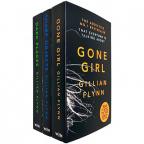 Gillian Flynn 3 Books Series Collection Set