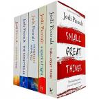 Jodi Picoult 5 Books Collection Set