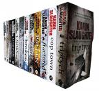 Karin Slaughter 12 Books