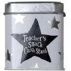 Kasica - Brightside, Teacher's Snack Cash Stash Savings