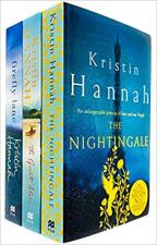 Kristin Hannah 3 Books Collection Set