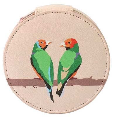 Kutija za nakit - Birds, Emily Brooks
