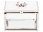Kutija za nakit - Sophia, Embellished Butterfly