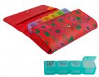 Kutija za pilule - Coquelicots