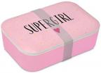Kutija za užinu - Bamboo, Supergirl
