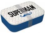 Kutija za užinu - Bamboo, Superman