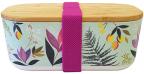 Kutija za užinu - Blue Orchard, Sara Miler, Bamboo