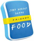 Kutija za užinu Friends Joey