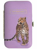 Manikir set - Leopard, Emily Brooks