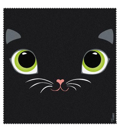 Maramica za naočare - Cat