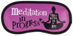 Maska za spavanje - Brightside, Meditation in Progress
