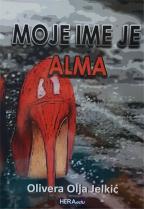 Moje ime je Alma