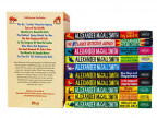No. 1 Ladies' Detective Agency Series 10 Books Collection Set