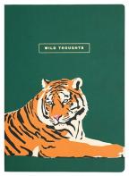 Notes - Tiger, Emily Brooks