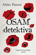 Osam detektiva