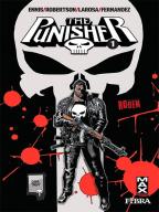 Punisher 1: Rođen
