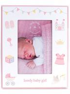 Ram - Hello Baby, Bunting, Baby Girl