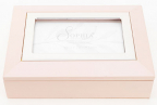 Ram/kutija za nakit - Sophia, Classic, Blush