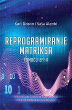 Reprogramiranje matriksa pomoću EFT-a : kako da ispravite prošlost i preobrazite budućnost