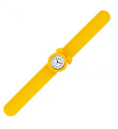 Ručni sat - Slap Bicolar, Yellow