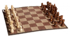 Šah - Harvey Makin